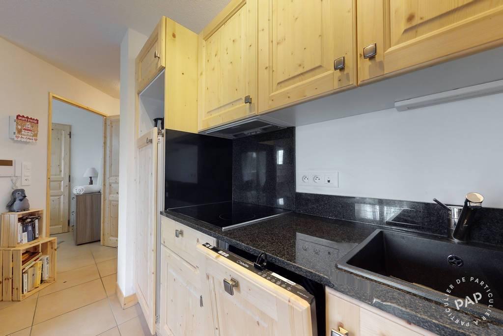 Vente immobilier 530.000€ Les Deux-Alpes (38860)