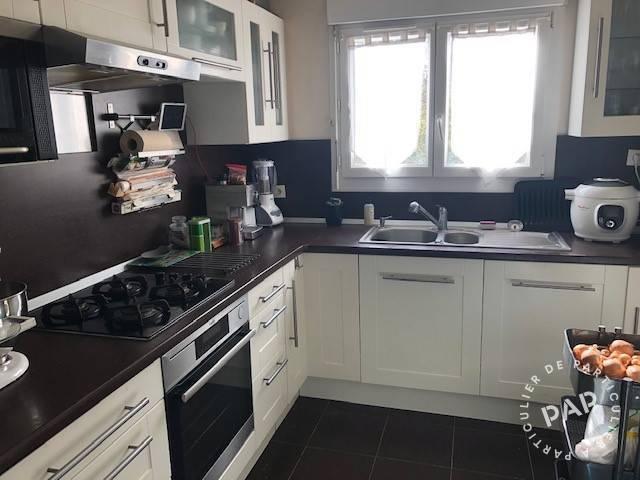 Vente immobilier 308.000€ Jouy-Le-Moutier (95280)