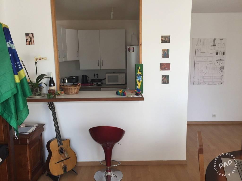 Location immobilier 655€ Saint-Ouen (93400)