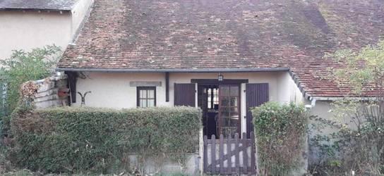 Saint-Cosme-En-Vairais (72110)
