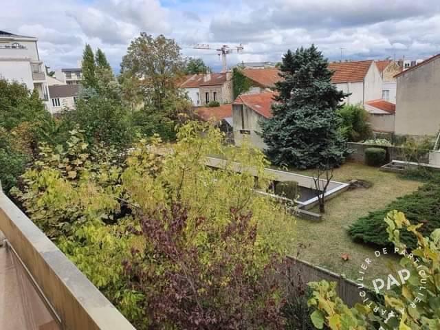 Vente immobilier 690.000€ Nogent-Sur-Marne (94130)