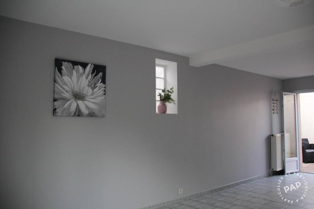 Vente immobilier 350.000€ La Chapelle-Saint-Mesmin (45380)