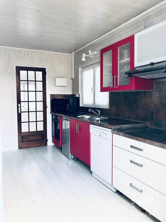 Vente immobilier 649.000€ Maisons-Alfort (94700)