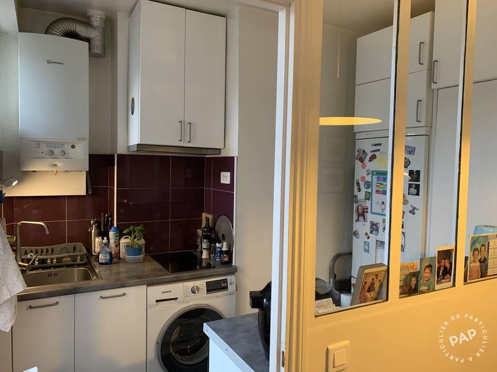 Vente immobilier 465.000€ Saint-Maurice (94410)