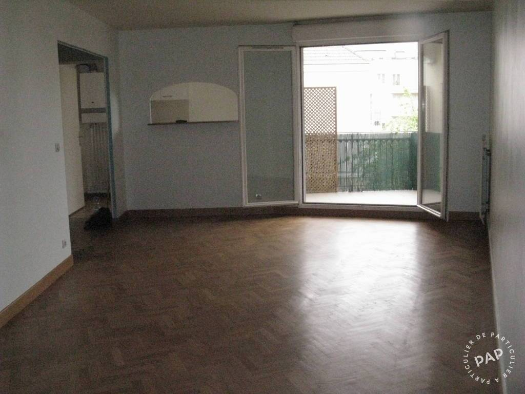 Location immobilier 980 € Noisy-Le-Grand (93160)