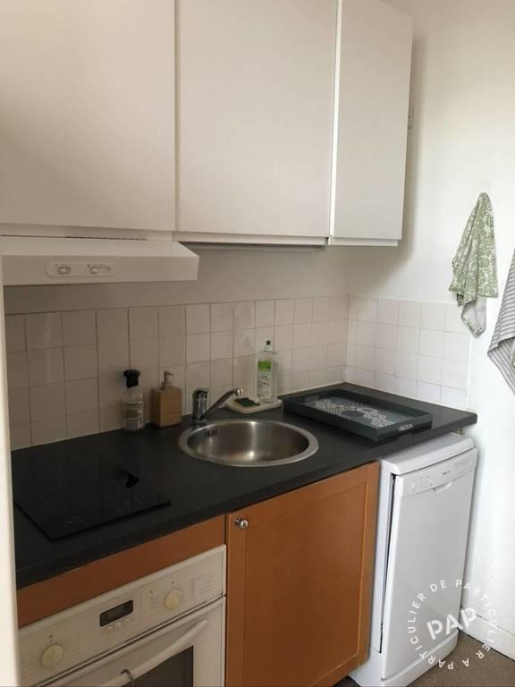Vente immobilier 523.000€ Paris 15E (75015)