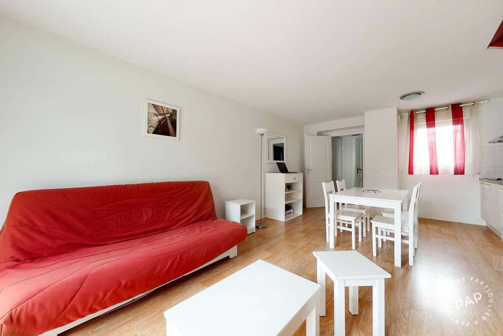 Vente immobilier 115.000€ Vannes