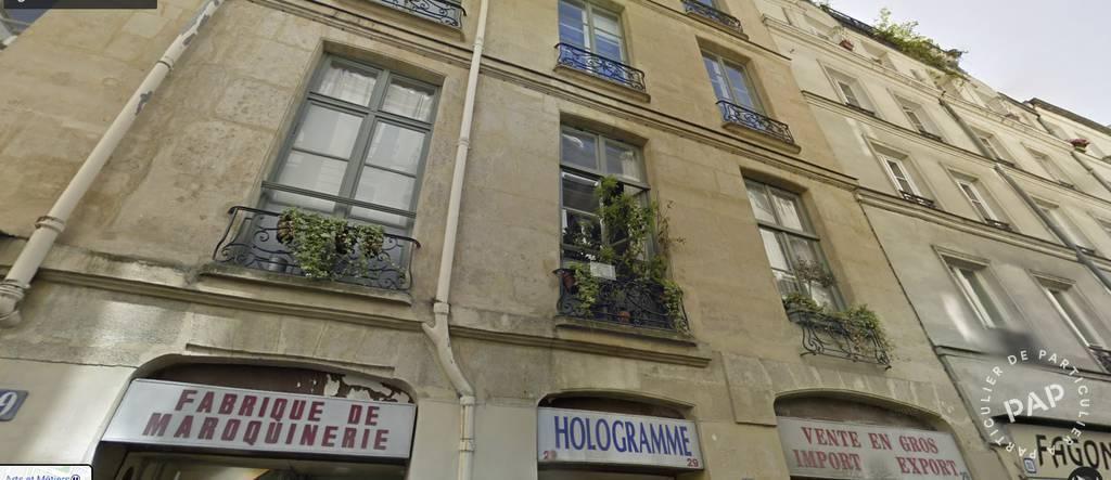 Vente et location immobilier 3.500€ Paris 3E (75003)
