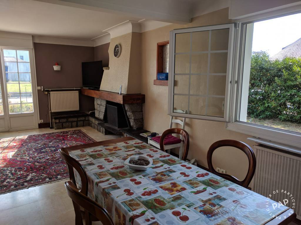 Location immobilier 1.200€ Châteaubriant