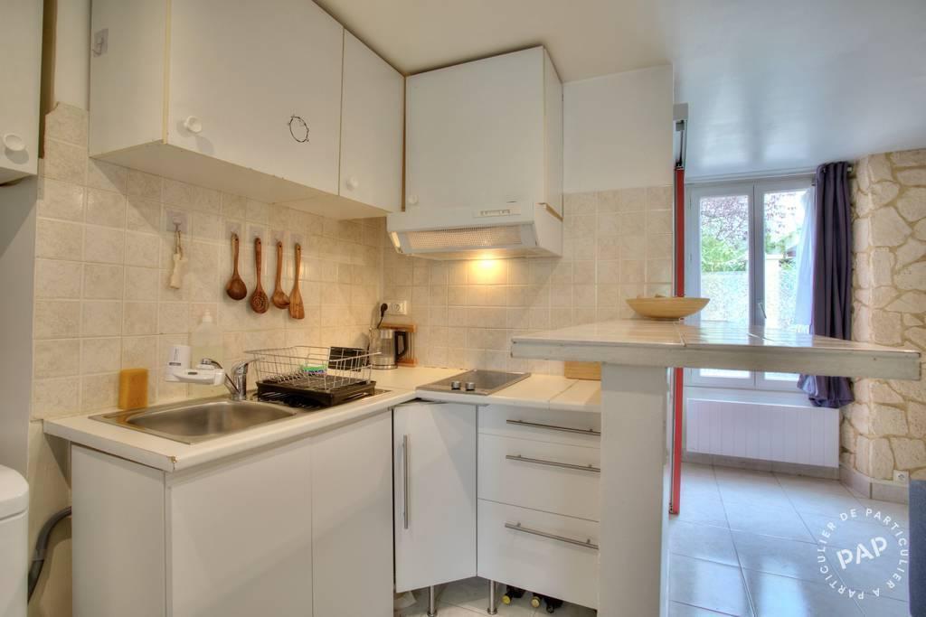 Vente immobilier 219.000€ Meudon (92190)