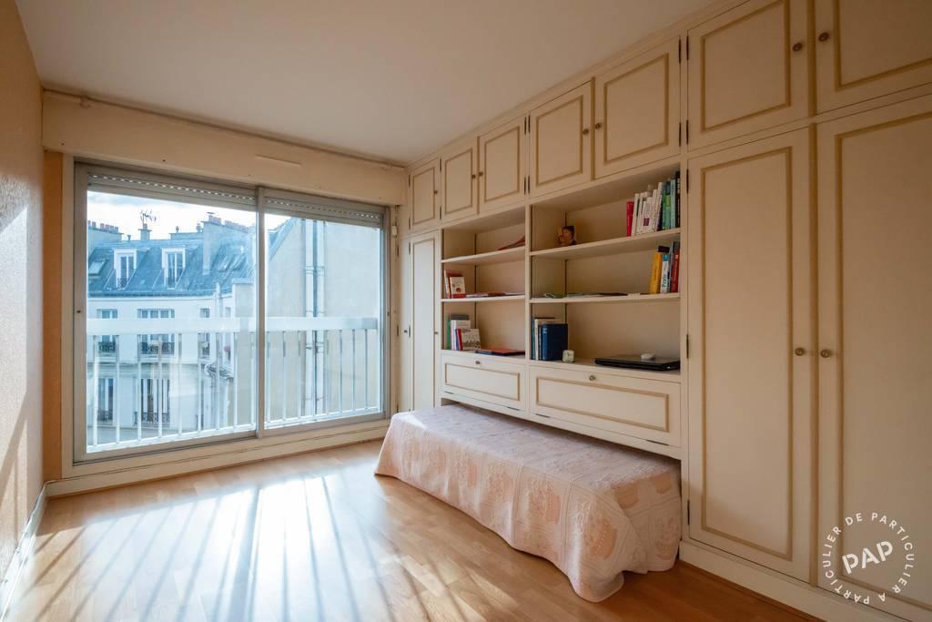 Vente immobilier 798.000€ Paris 17E (75017)