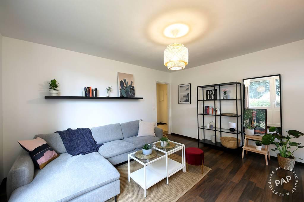 Location immobilier 590€ Colocation Pierrefitte-Sur-Seine (93380)
