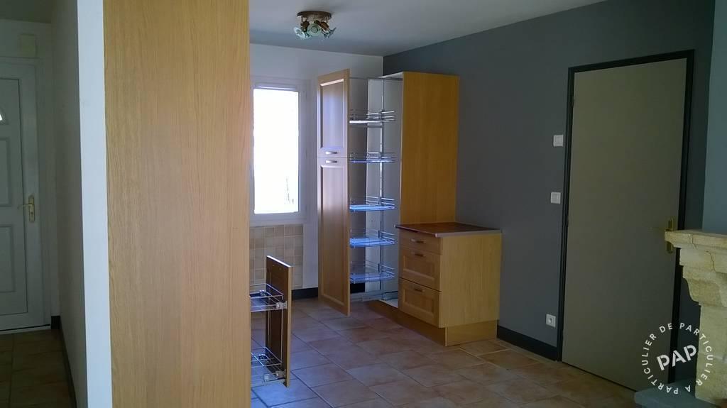 Vente immobilier 147.000€ Venansault (85190)