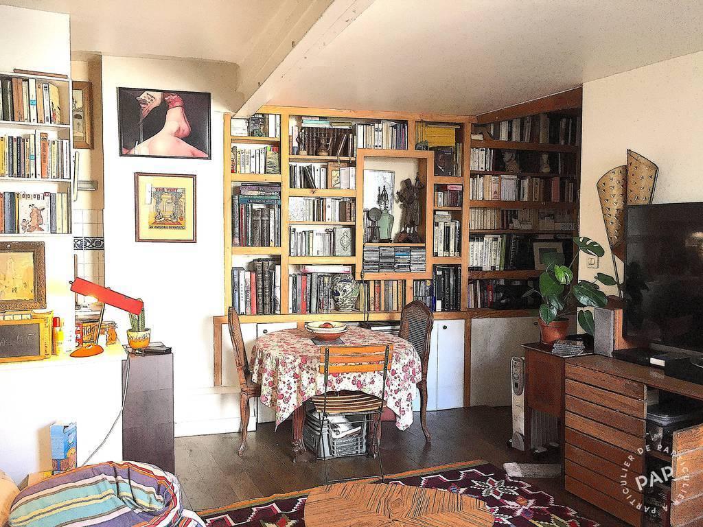 Vente immobilier 515.000€ Paris 2E (75002)
