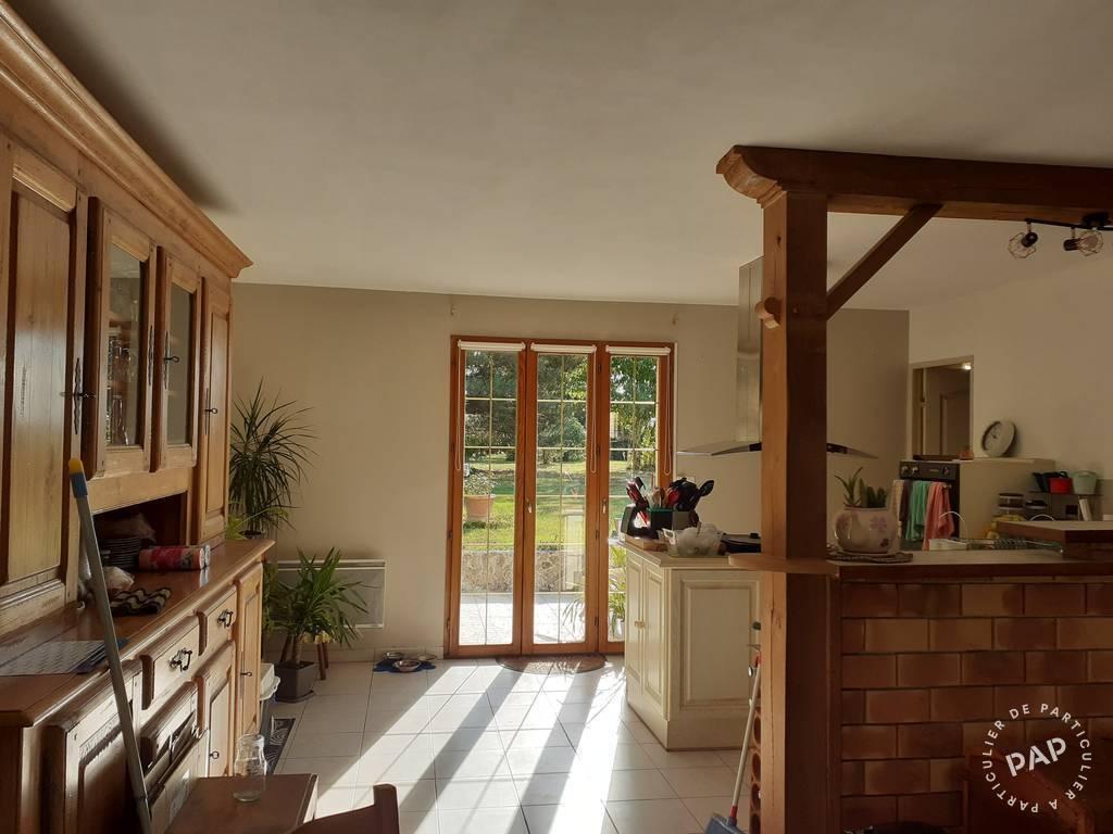 Maison Avrainville (91630) 359.000€