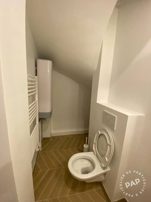 Appartement Ivry-Sur-Seine (94200) 830€