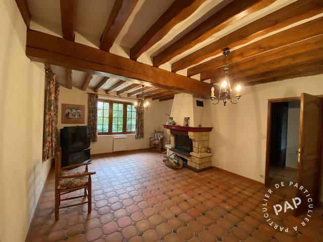 Maison Breuilpont 369.000€