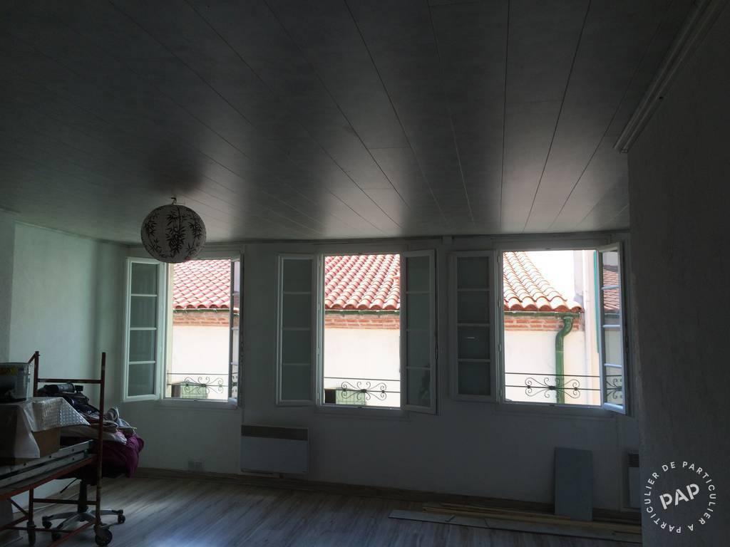 Appartement Perpignan (66000) 53.000€