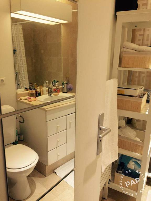 Appartement Boulogne-Billancourt (92100) 1.095€