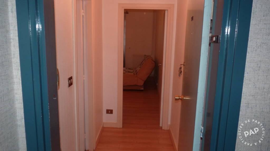 Appartement Amiens (80000) 475€