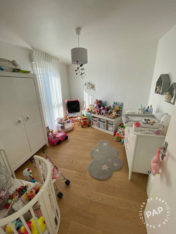 Appartement Aubervilliers (93300) 1.650€