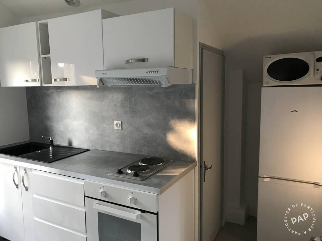 Appartement Neuilly-Plaisance (93360) 900€