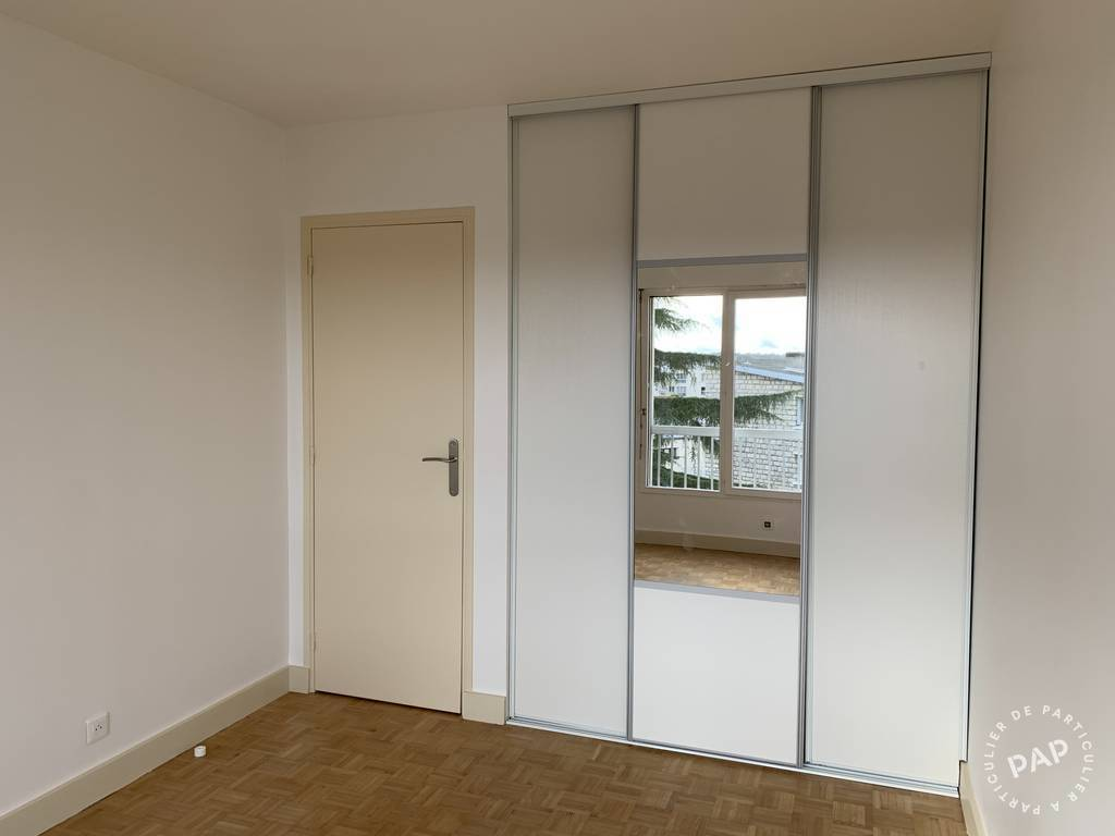 Appartement Le Chesnay-Rocquencourt (78150) 950 €