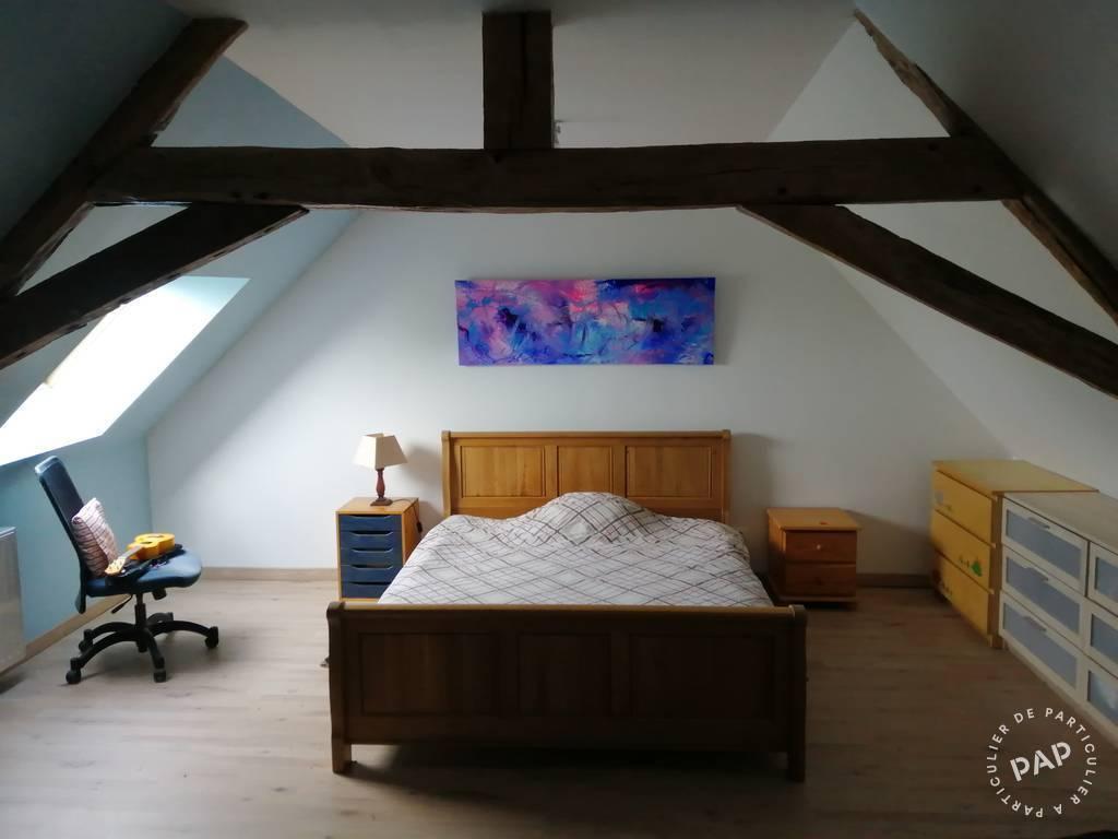 Maison Cerbois (18120) 160.000€