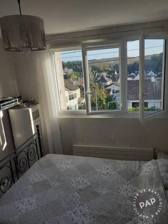 Appartement Goussainville (95190) 155.000€
