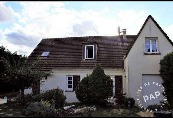 Maison Saint-Sulpice (60430) 270.000€