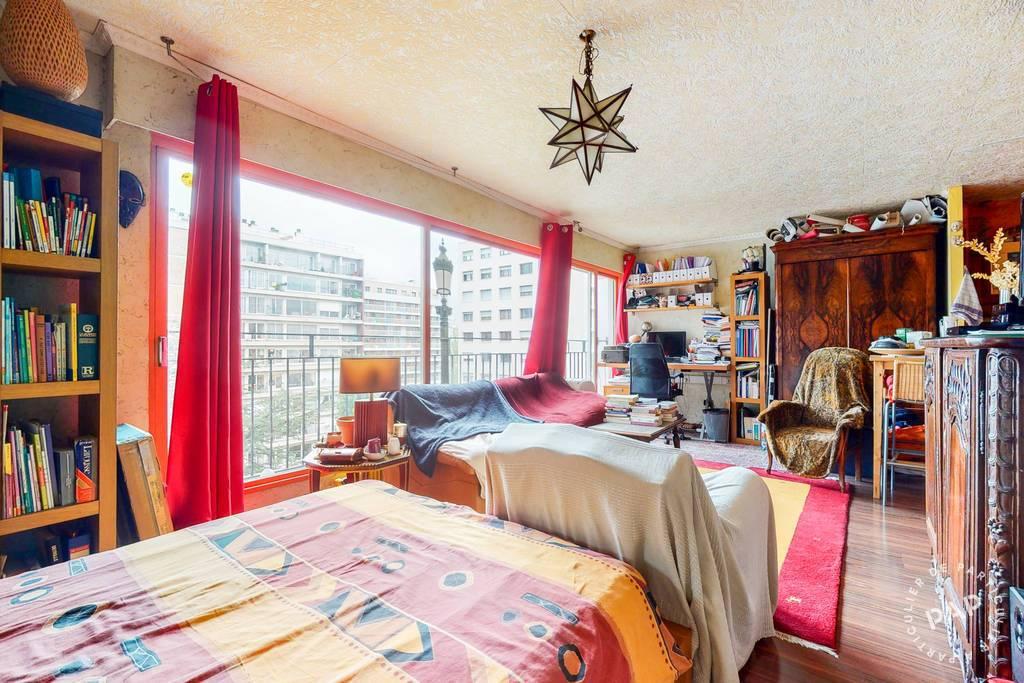 Appartement Paris 11E (75011) 415.000€