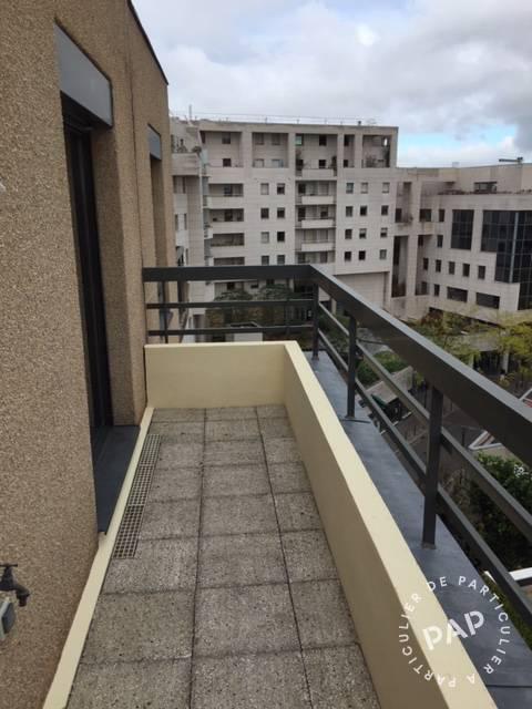 Appartement Rueil-Malmaison 850€