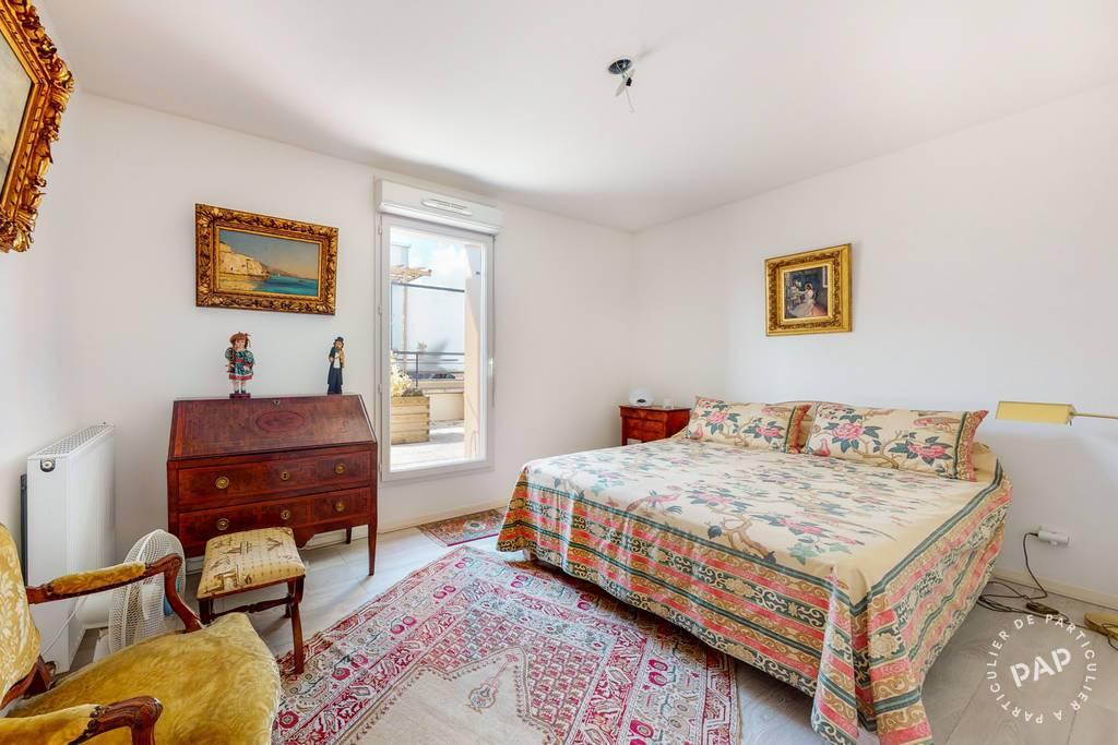Appartement Saint-Denis (93210) 650.000€