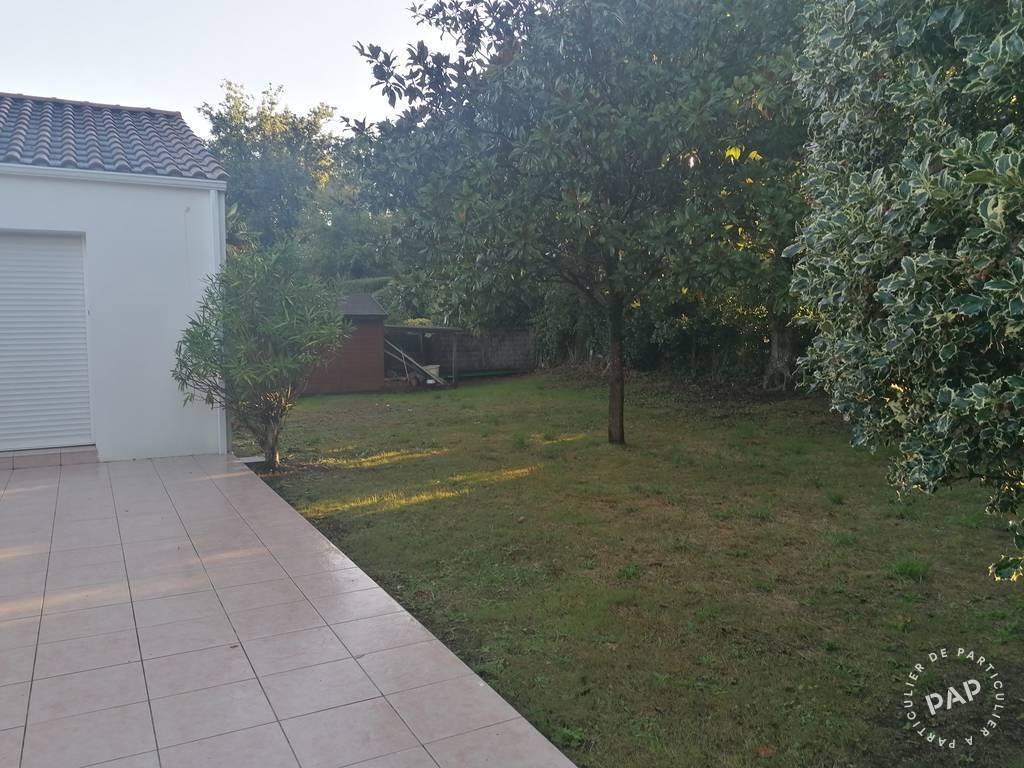 Maison Challans (85300) 425.000€