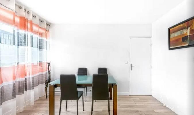 Appartement La Garenne-Colombes (92250) 479.000€