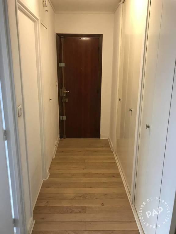 Appartement Paris 15E (75015) 1.300€