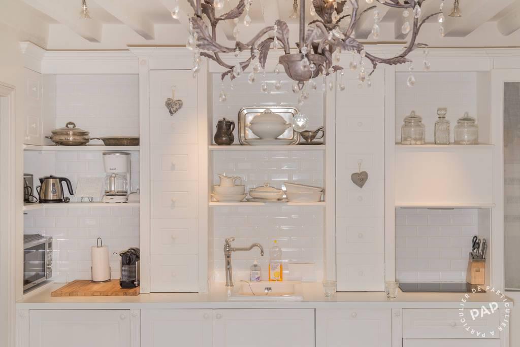 Appartement Paris 6E (75006) 2.600€