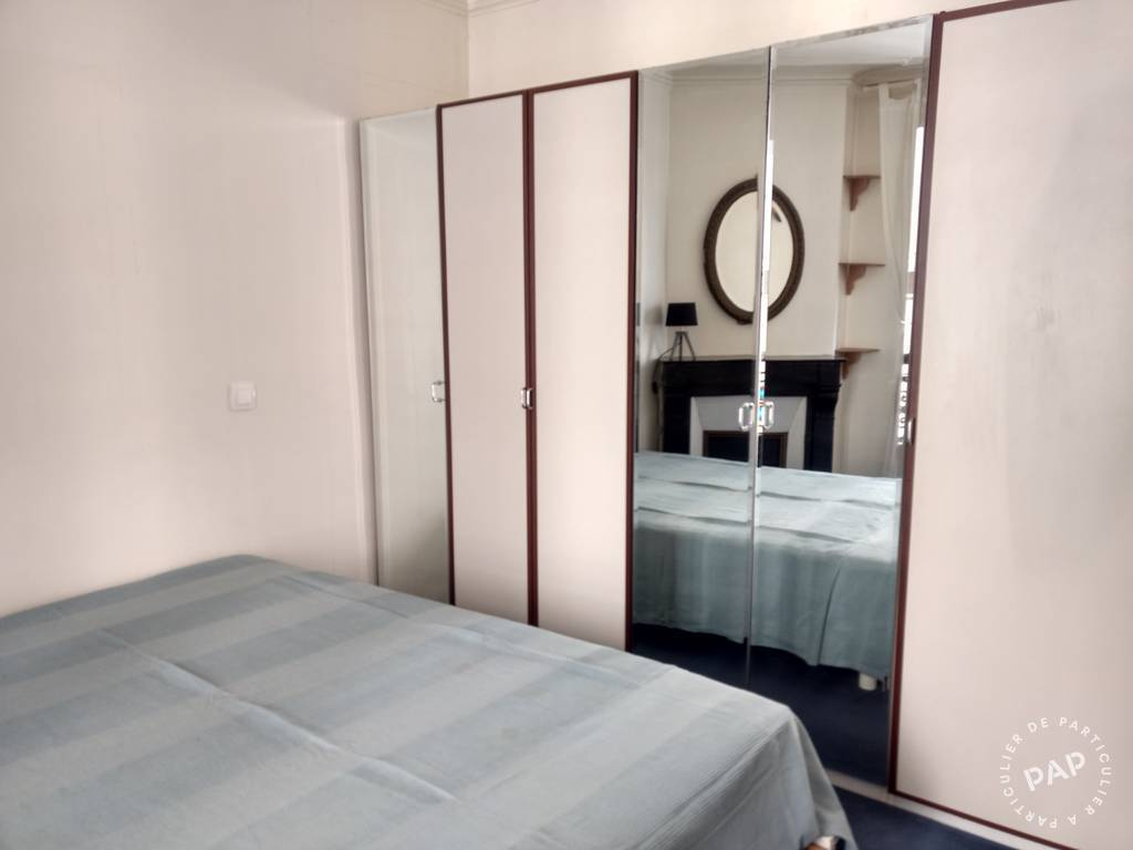 Appartement Paris 11E (75011) 1.300 €