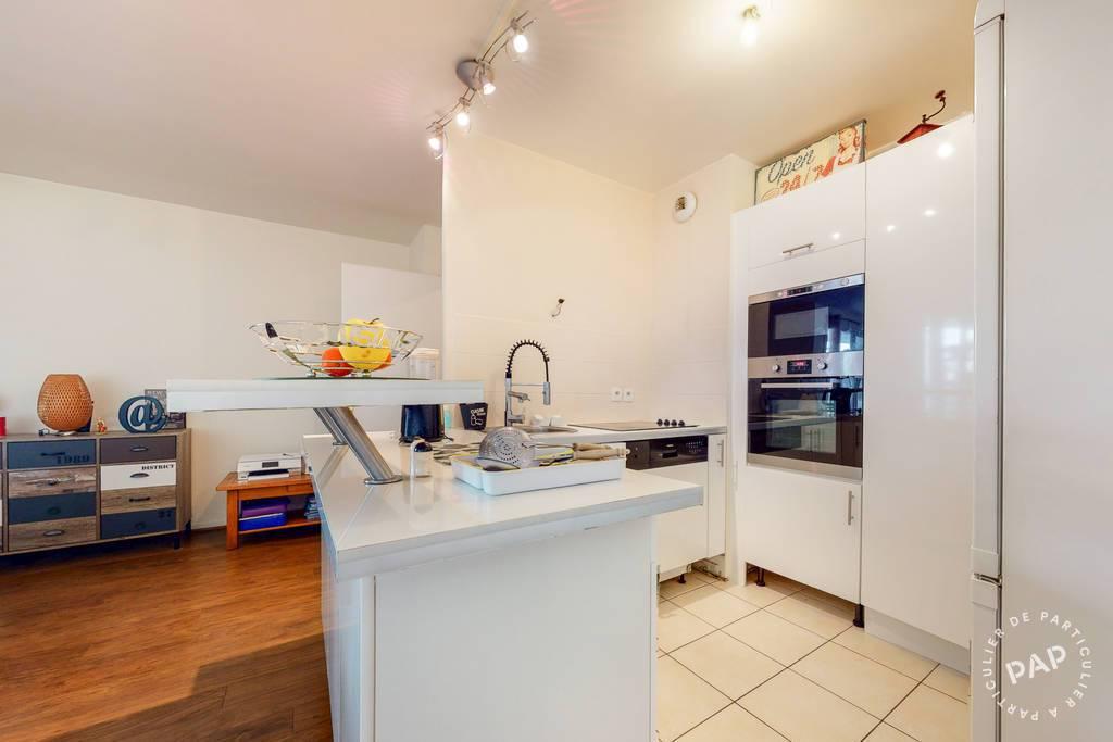 Appartement Pantin (93500) 505.000€