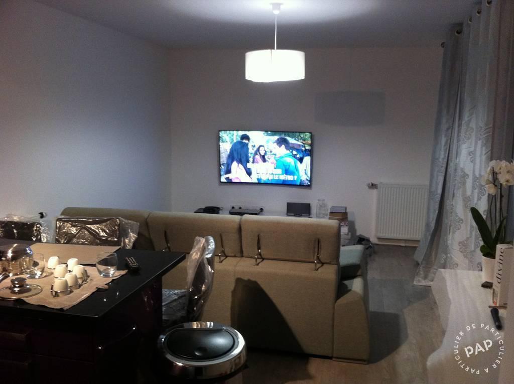 Appartement Carrières-Sous-Poissy (78955) 250.000€