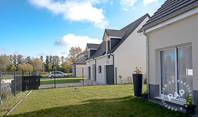 Maison Val-De-Reuil (27100) 332.500€