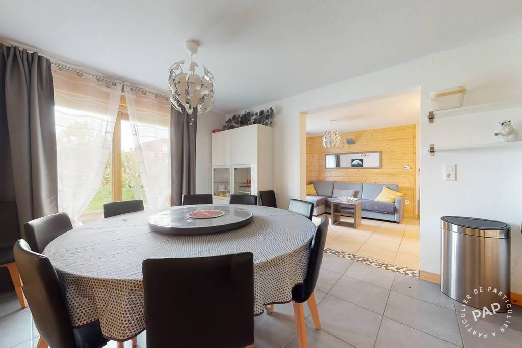 Appartement Les Deux-Alpes (38860) 530.000€