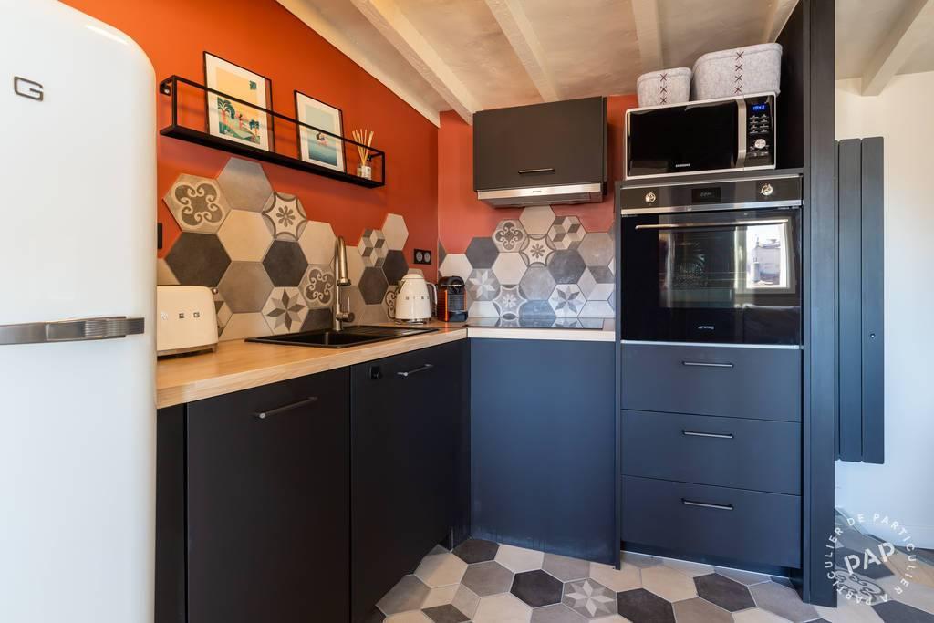 Appartement Aix-En-Provence (13100) 1.790€
