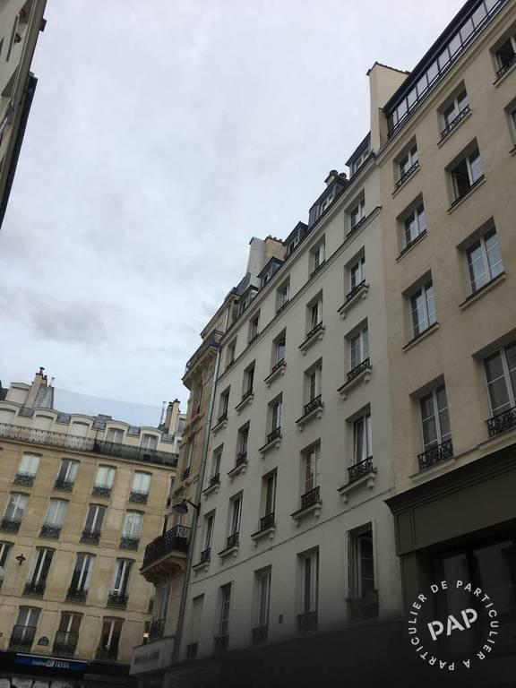 Appartement Paris 2E (75002) 235.000€