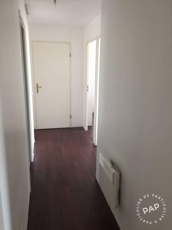 Appartement Saint-Ouen (93400) 655€