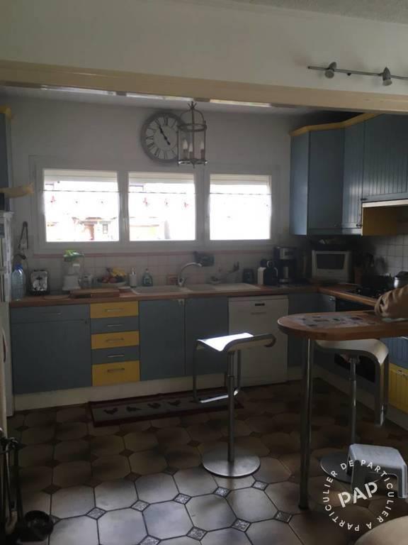 Maison Mitry-Mory (77290) 320.000€