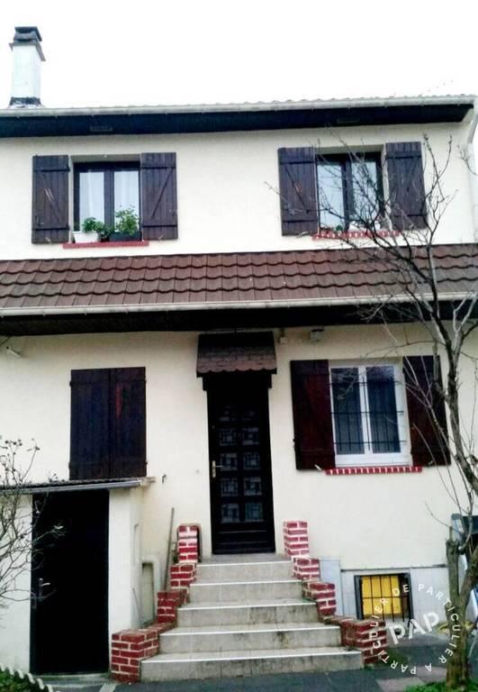 Appartement La Courneuve (93120) 700€