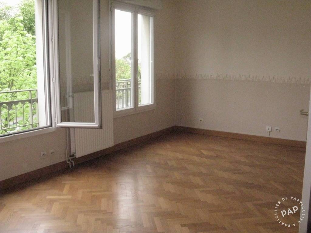Appartement Noisy-Le-Grand (93160) 980 €