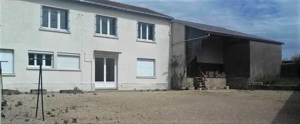Saint-Rémy (79410)