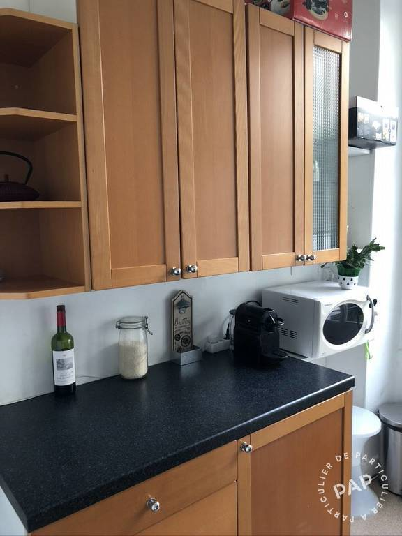 Appartement Paris 15E (75015) 523.000€